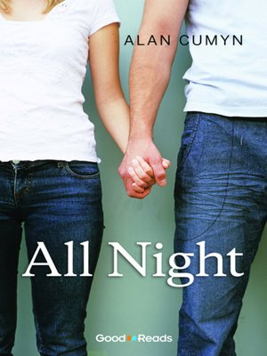 cover image of All Night