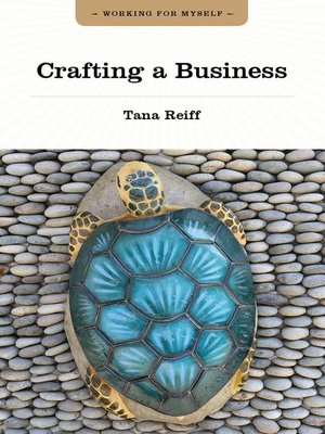 cover image of Crafting a Business