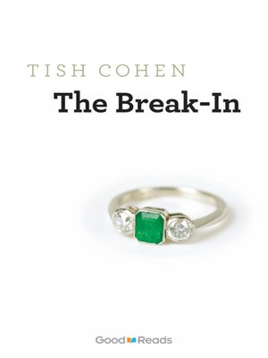 cover image of The Break-In