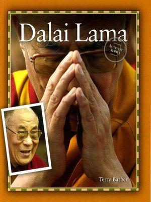 cover image of Dalai Lama