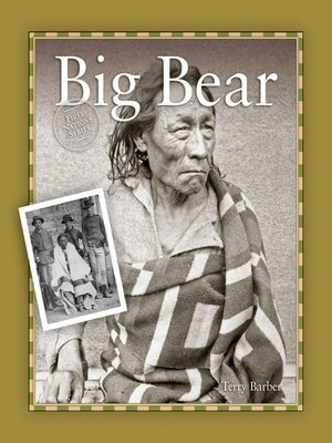 cover image of Big Bear