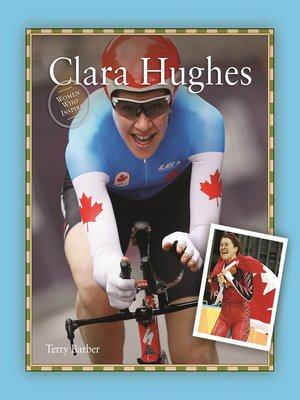 cover image of Clara Hughes