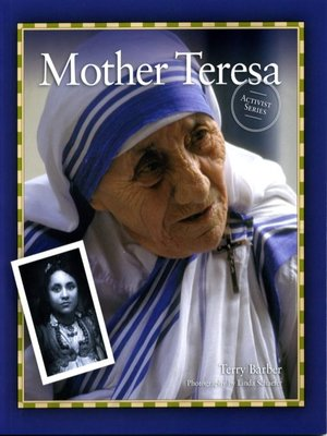 cover image of Mother Teresa