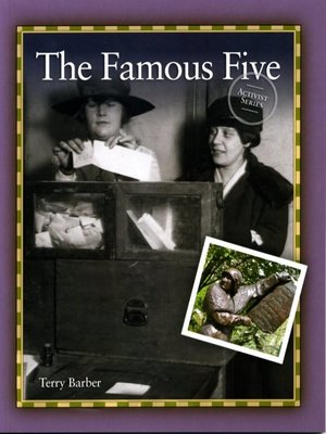 cover image of The Famous Five