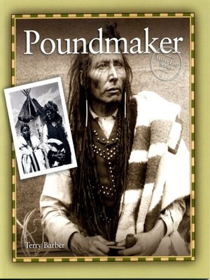 cover image of Poundmaker