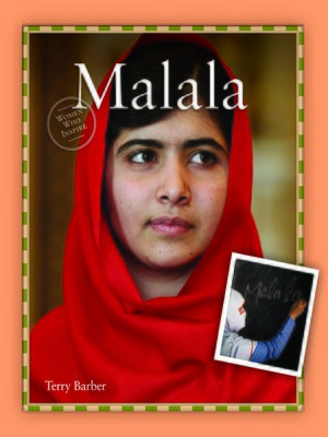 cover image of Malala