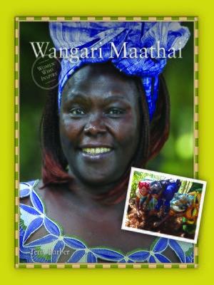 cover image of Wangari Maathai
