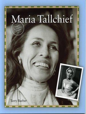 cover image of Maria Tallchief