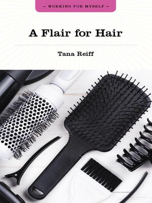 cover image of A Flair for Hair