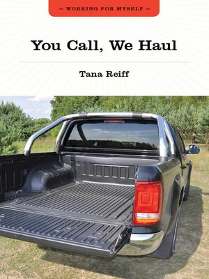 cover image of You Call, We Haul