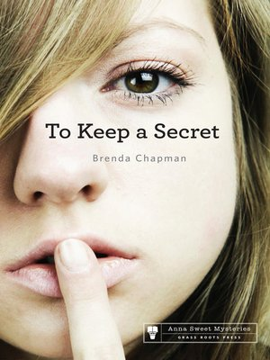 cover image of To Keep a Secret