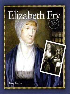 cover image of Elizabeth Fry