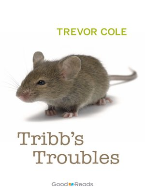 cover image of Tribb's Troubles