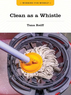 cover image of Clean as a Whistle