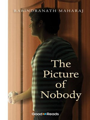 cover image of The Picture of Nobody