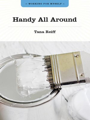 cover image of Handy All Around