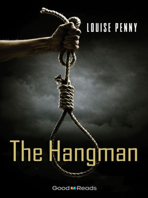 cover image of The Hangman