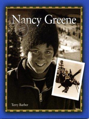 cover image of Nancy Greene