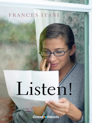 cover image of Listen!