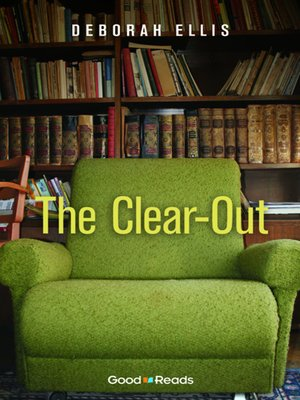 cover image of The Clear-Out
