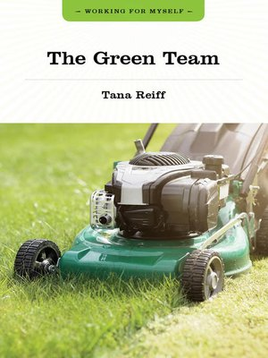 cover image of The Green Team