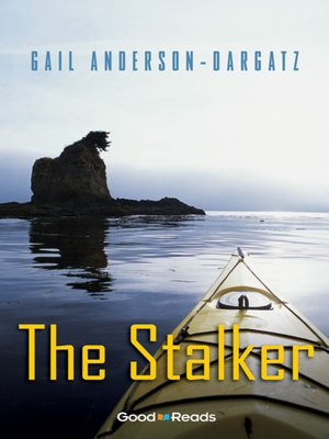 cover image of The Stalker