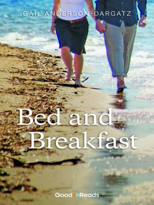 cover image of Bed and Breakfast