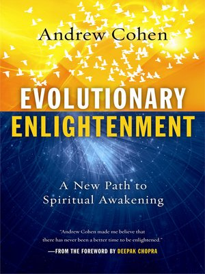 cover image of Evolutionary Enlightenment