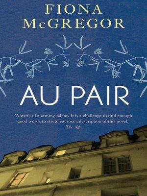 cover image of Au Pair