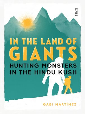 cover image of In the Land of Giants