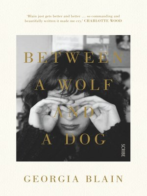 cover image of Between a Wolf and a Dog