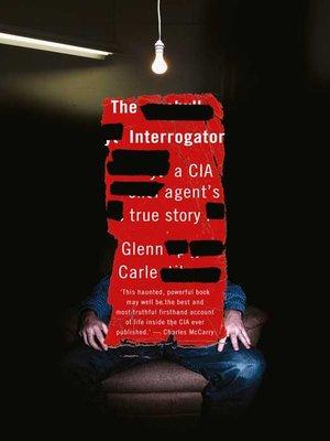 cover image of The Interrogator