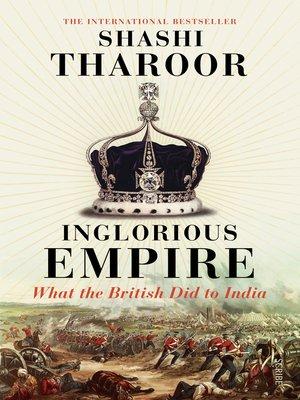 Pax Indica Shashi Tharoor Pdf