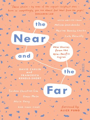 cover image of The Near and the Far