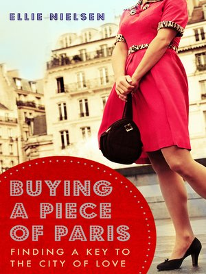 cover image of Buying a Piece of Paris