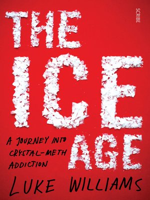 cover image of The Ice Age