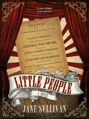 cover image of Little People