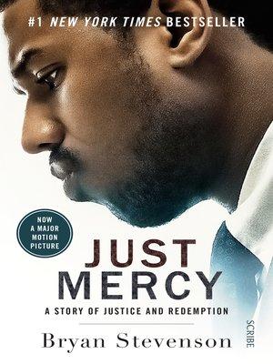 Free audiobook: Just Mercy by Bryan Stevenson   Audiobooktrial