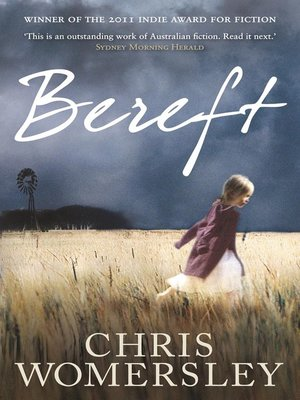 cover image of Bereft