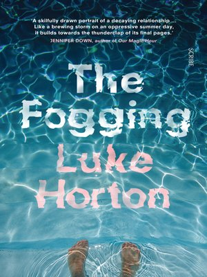 cover image of The Fogging