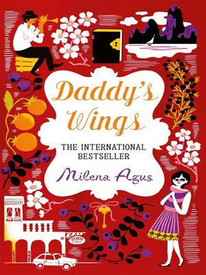 cover image of Daddy's Wings
