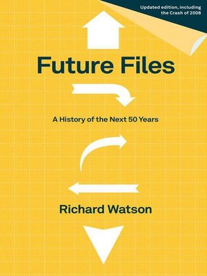 cover image of Future Files