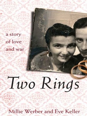 cover image of Two Rings