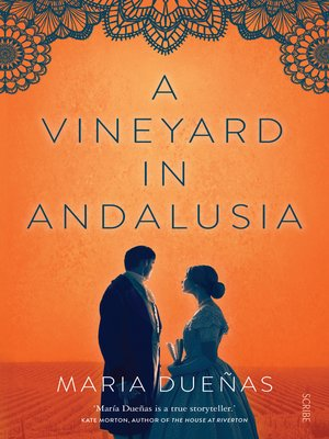cover image of A Vineyard in Andalusia