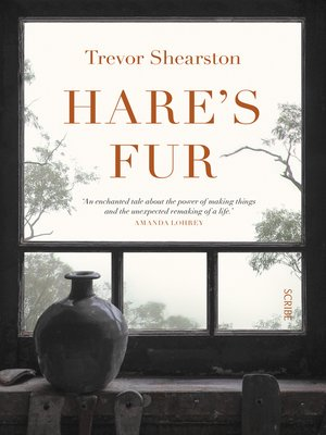 cover image of Hare's Fur
