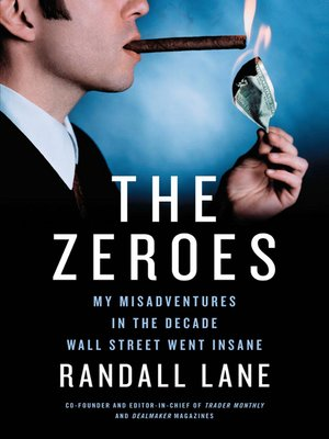 cover image of The Zeroes