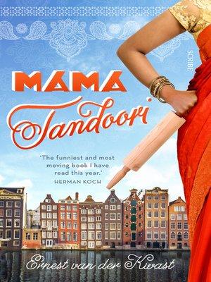 cover image of Mama Tandoori