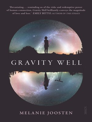cover image of Gravity Well
