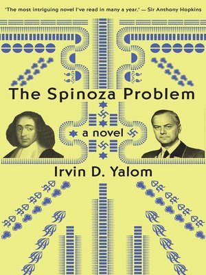 cover image of The Spinoza Problem