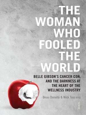 cover image of The Woman Who Fooled the World